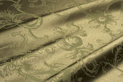 Elegant Silk Material Background Stock Photography