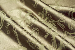 Elegant Silk Material Background Royalty Free Stock Photos