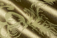 Elegant Silk Material Background Royalty Free Stock Image