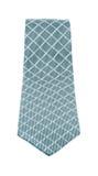 Elegant silk tie Stock Photo