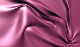 Elegant silky cloth background Stock Photo