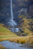 Elegant skönhet av vatten Royaltyfri Fotografi