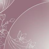 Elegant solid background