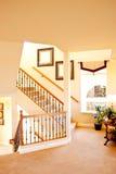 Elegant stairway Stock Photography