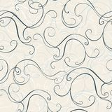 Elegant stylish abstract  wallpaper Royalty Free Stock Photos