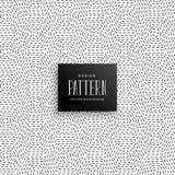 Elegant subtle line dots pattern background vector illustration