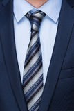 Elegant suit Stock Photo