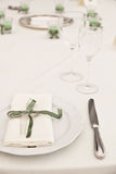 Elegant Table Stock Images