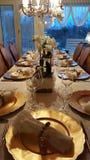 Home for Christmas Festive dinner