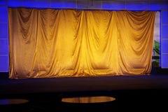 Elegant theater Royalty Free Stock Photo