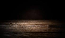 elegant trätextur på brun bakgrund Royaltyfria Foton