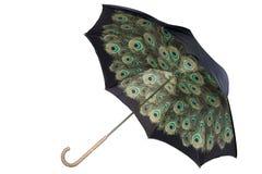 Elegant umbrella Royalty Free Stock Image