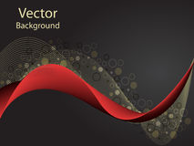 Elegant vector background Royalty Free Stock Photo