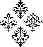 Elegant vector design element Royalty Free Stock Images
