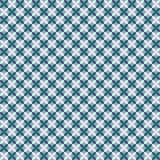 Elegant vector naadloos patroon Royalty-vrije Stock Foto's