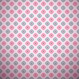 Elegant vector naadloos patroon Royalty-vrije Stock Afbeeldingen