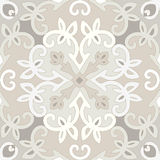 Elegant Vector Seamless Ethnic Pattern Royalty Free Stock Photo