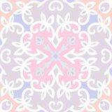 Elegant vector seamless ethnic pattern vector illustration