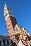 Elegant venetian mask Royalty Free Stock Photography