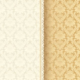 Elegant vintage background Royalty Free Stock Photos