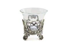 Vintage candlestick Royalty Free Stock Image