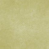 Elegant vintage polka dot texture. EPS 8. Vector file included Stock Photos
