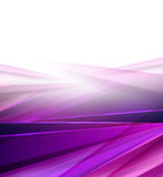 Elegant violet background design with space for your text. Easy edit Royalty Free Illustration
