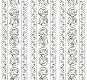 Elegant Wallpaper Royalty Free Stock Photo