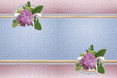 Elegant wedding backgrounds. Beautiful romantic background for Photoshop Stock Photos