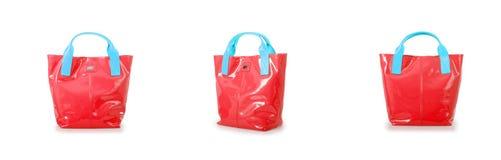 Elegant woman bag Royalty Free Stock Images