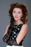 Elegant women Royalty Free Stock Images