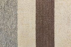Elegant woolen carpet texture for pattern and background.  royalty free stock image
