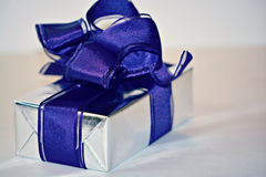 Elegant Wrappings Stock Photography