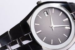 Elegant wristwatch Royalty Free Stock Photos