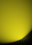 Elegant yellow Stock Photos