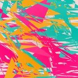 Elegante abstracte achtergrond Stock Fotografie