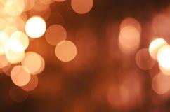 Elegante abstracte achtergrond met warme tonen Royalty-vrije Stock Afbeelding