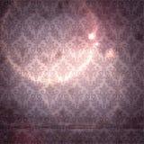 Elegante damastachtergrond Royalty-vrije Stock Afbeelding