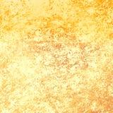 Elegante Goldweinlese-Hintergrundbeschaffenheit, Goldplandesign lizenzfreie abbildung