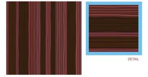 Elegante houten textuur royalty-vrije illustratie
