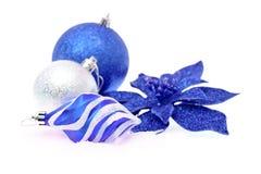 Elegante klassische Weihnachtshintergrund-Karte für Stockbilder