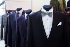 Elegante mannelijke ledenpop stock afbeelding
