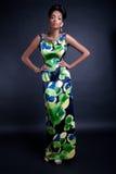 Elegante mannequin Stock Foto