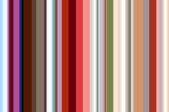 Elegante rozerode zilveren lijnen, abstract achtergrond en patroon Stock Fotografie