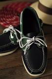 Elegante schoenen stock fotografie
