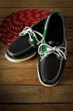 Elegante schoenen royalty-vrije stock afbeeldingen