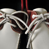Elegante schoenen Royalty-vrije Stock Fotografie