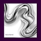 Elegante vectorachtergrond voor ontwerp Stock Foto's