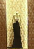 Elegante zijdetoga voor vrouwen Stock Foto's