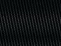 Elegante zwarte achtergrond met het glanzen, gloeiende cirkels, punten Het neon, leidde abstract patroon van lichten en bokeh vector illustratie